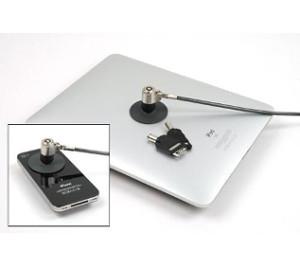 lockit turvalukko Tableteille ja iPadeille