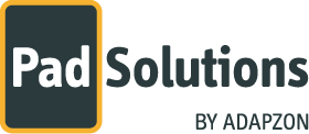 Padsolutions Logo
