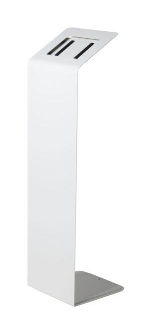 Adapzon Design tablet-teline, pystynäytöille.